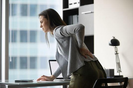 Czy naturalne środki na ból działają?