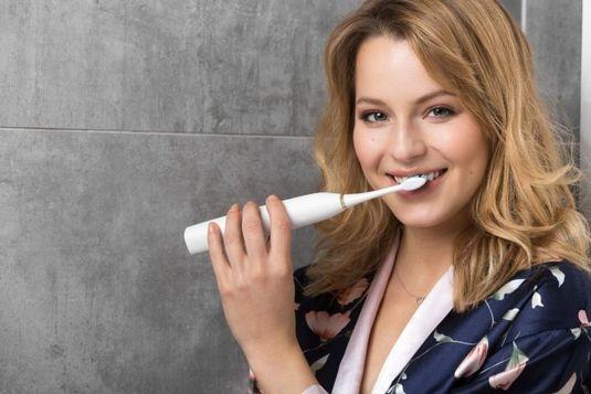 szczoteczki soniczne do zębów