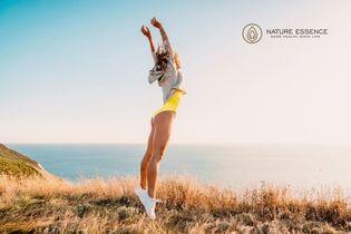 Dobre zdrowie to dobre życie – poznaj Nature Essence