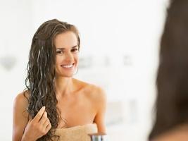 Pielęgnacja włosów olejami