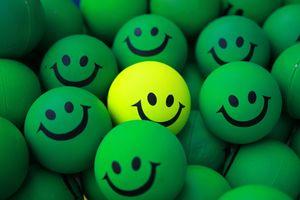 Przepis na dobry humor! Owoce i warzywa kontra stres