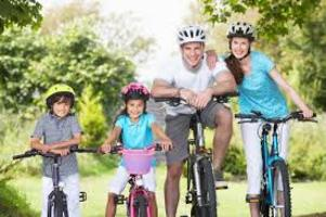 Przegląd zalet jazdy na rowerze