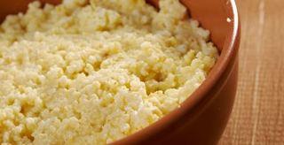 Kasza jaglana - zdrowy i pełnowartościowy posiłek