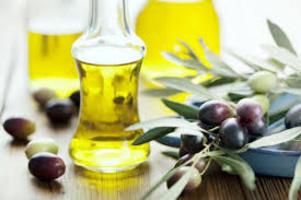 Oliwa z oliwek, złoto dla skóry!