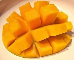 Wszystkie sekrety mango