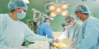 Rozwój transplantologii