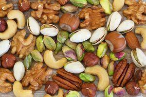 Dieta a orzechy – które z nich są najbardziej wartościowe?