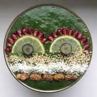 Zielone algi dla zdrowia – szerokie zastosowanie