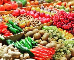 20 Super Produktów Żywnościowych, Których Potrzebujesz Do Zbudowania Mięśni i Utraty Tłuszczu