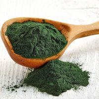 Spirulina - niezwykłe algi