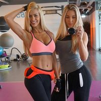 Kilka powodów, dla których Panie powinny trenować na siłowni