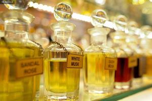 Perfumy ze wszystkich stron świata