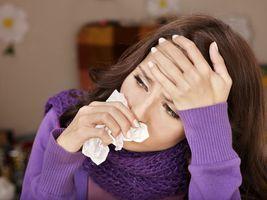 Pokonać katar alergiczny