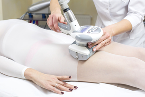Masaż endermologiczny – najlepszy sposób na walkę z cellulitem