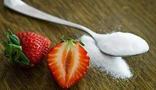 Jak ograniczyć spożywanie cukru?
