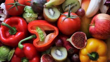 Co jeść podczas przeziębienia i grypy?