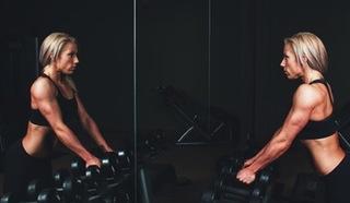 8 powodów dla których kobiety powinny podnosić ciężary!