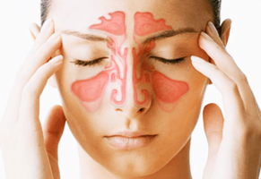 Czy wiesz jak radzić sobie z bólem zatok?