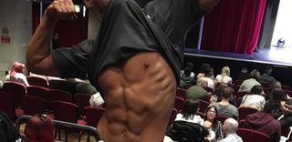 Dieta i trening na zwiększanie masy