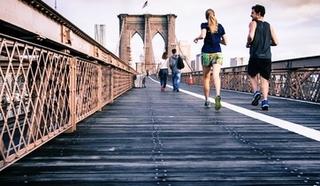 Korzyści, dla których warto biegać