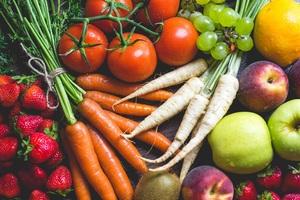 Jak utrzymać świeżość warzyw?