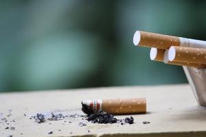 Skuteczna walka z nałogiem tytoniowym