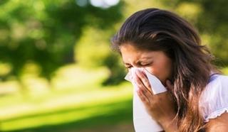 Alergia na pyłki - jak sobie z nią radzić?