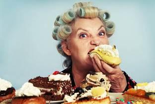 """Uzależnienie od słodyczy — pokonaj """"cukrowego potwora"""""""