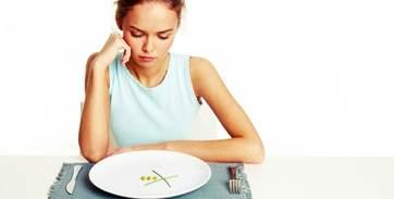6 najgroźniejszych sposobów na odchudzanie