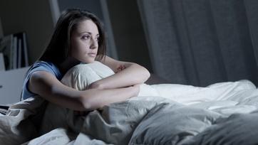 Najlepsze sposoby na trudności z zasypianiem