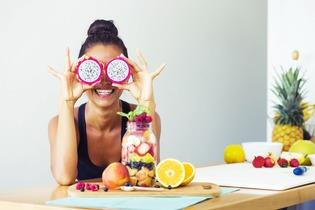Przestań być na diecie, zacznij jeść świadomie — wywiad z diet coachem