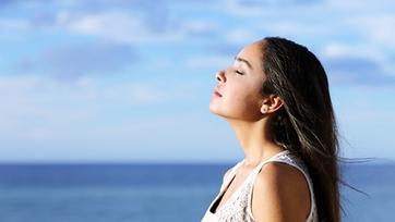 Oddech jako darmowe narzędzie dla zdrowia i urody