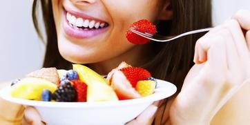 Żywieniowe triki sposobem na zdrowe nawyki