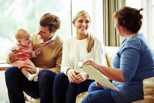 Psychoterapia rodzinna w teorii i praktyce