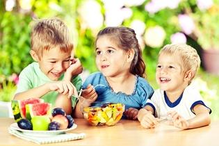Naturalne sposoby na wzmocnienie odporności u dzieci