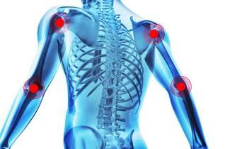 Ból stawów –  przyczyny, objawy, leczenie