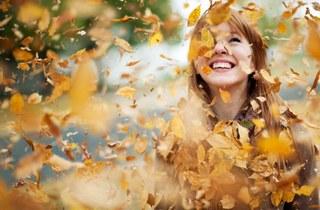 Skuteczne sposoby na wzmocnienie odporności jesienią