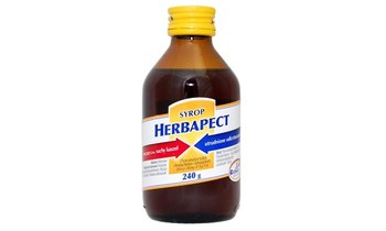 Syrop Herbapect – hit czy mit?