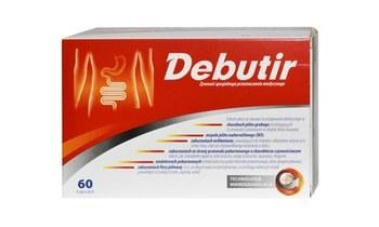 Jak i na co działa Debutir?