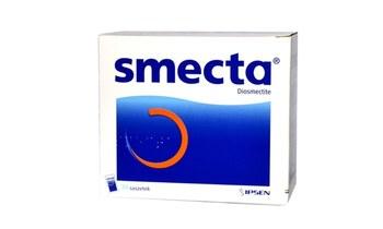 Smecta – zatrzymaj biegunkę!