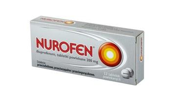 Nurofen — jak działa i kiedy stosować?