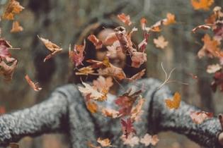 Jak sobie radzić z jesienną chandrą?