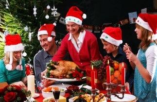 Jak nie przytyć w okresie Świąt bożonarodzeniowych?