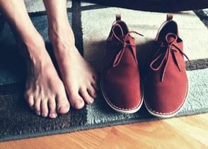 Jak dbać o stopy? Poznaj 6 sposobów!
