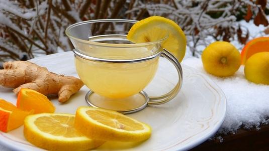 Co jeść zimą, aby wzmocnić odporność i nie przytyć?