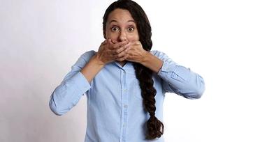 Nieświeży oddech? Poznaj jego przyczynę