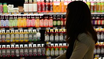 Bądź świadomym konsumentem - czytaj skład!
