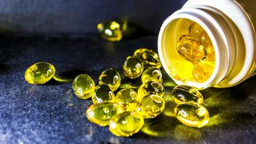 Kwasy omega - dlaczego są ważne w diecie?