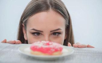 Jak zmniejszyć uczucie głodu w czasie stosowania diety odchudzającej?