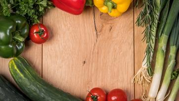 Dieta dr Dąbrowskiej - warzywno-owocowa detoksykacja